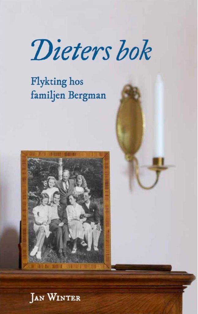 Bergmankväll på Borrby Biograf