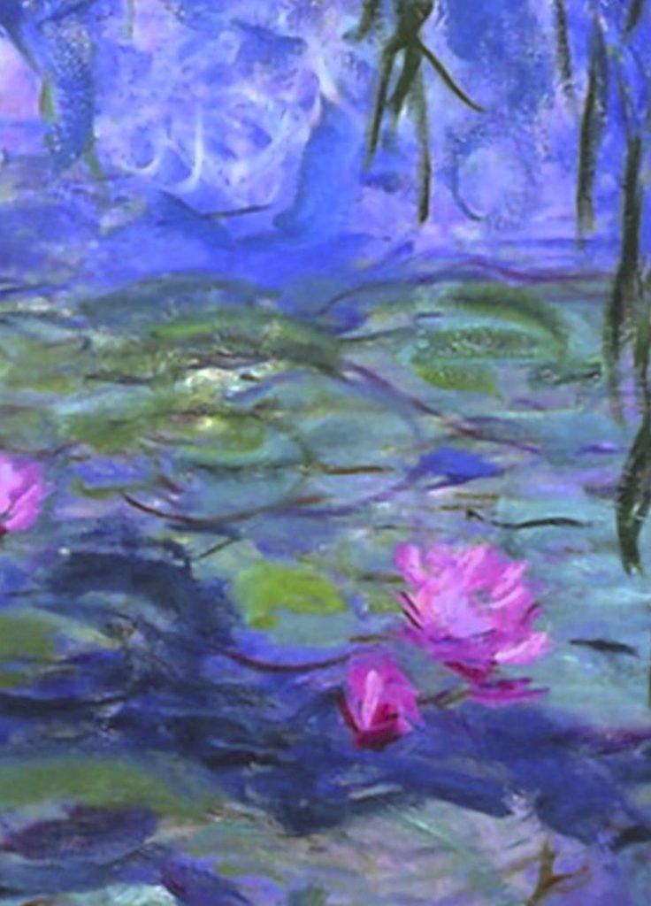 Näckrosor-av-Monet-ljusets-och-vattnets-Magi-