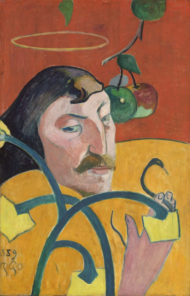 Gauguin på Tahiti - ett förlorat paradis
