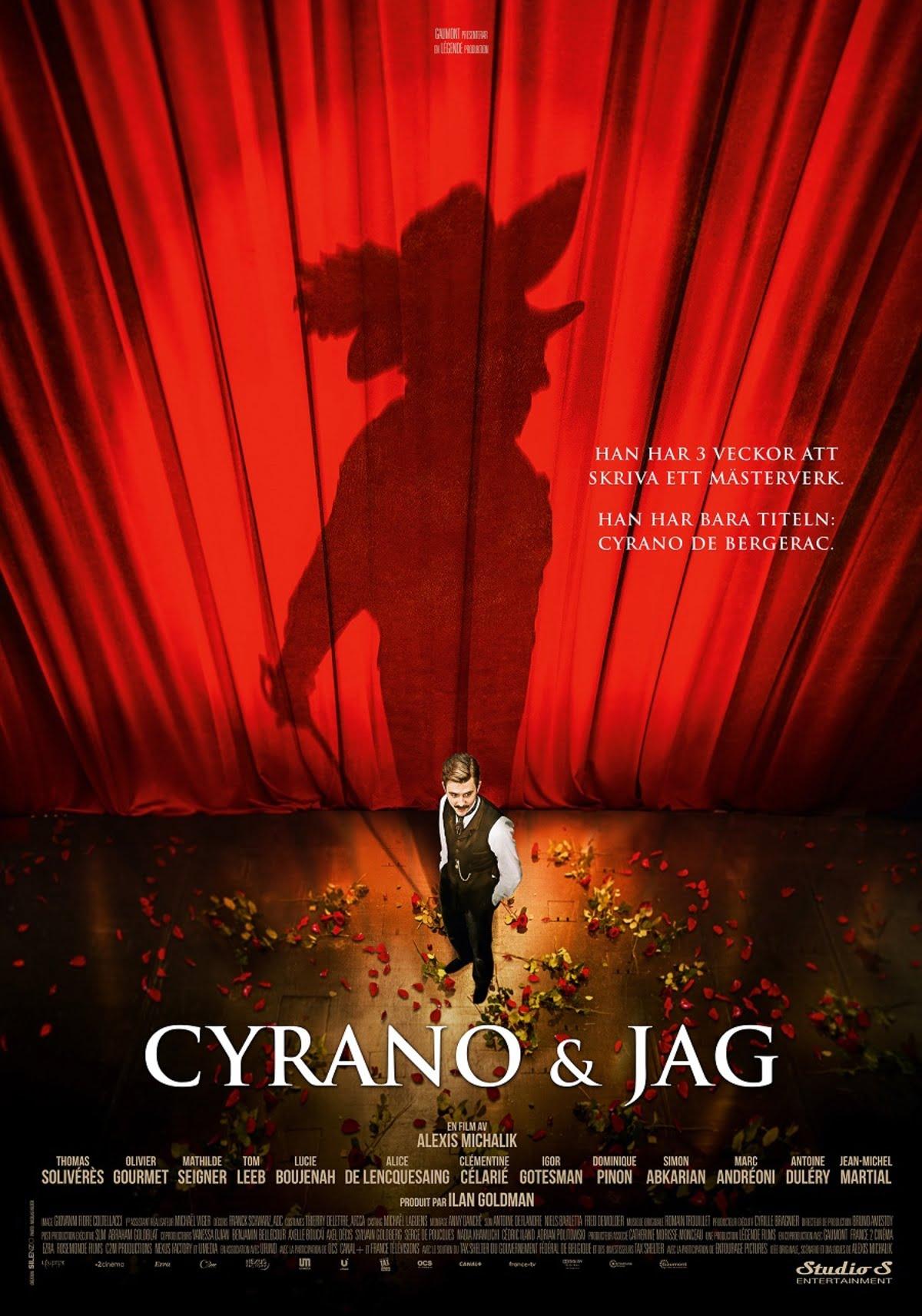 Cyrano och jag